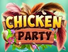Chicken Party logo