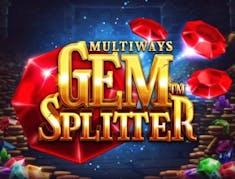 Gem Splitter™ logo