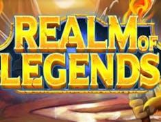 Realm of Legends logo