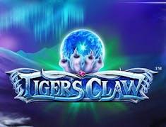 Tiger's Claw logo