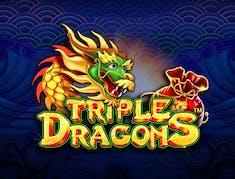 Triple Dragons logo