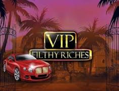 VIP Filthy Riches logo