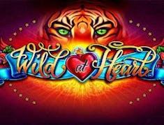 Wild at Heart logo