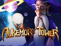 Alkemors Tower logo