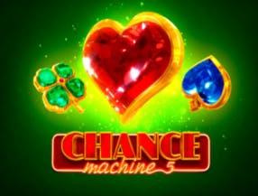 Chance Machine 5