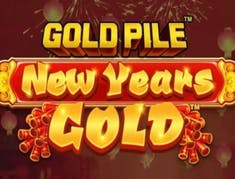 Gold Pile: New Years Gold logo