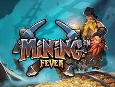 Mining Fever logo