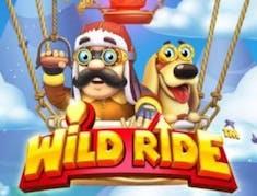 Wild Ride logo