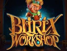 Blirix Workshop logo