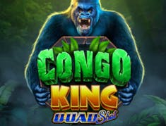 Congo King Quad Shot logo