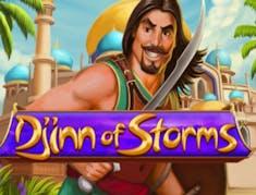 Djinn Of Storms logo