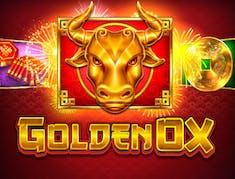 Golden Ox logo