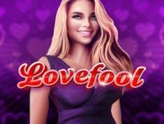 Lovefool logo