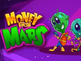 Money From Mars