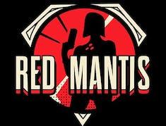 Red Mantis logo