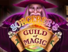 Sorcerers Guild of Magic logo