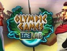 Timelab Olympic Games logo