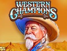 Western Champions logo