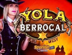 Yola Berrocal Wild West logo