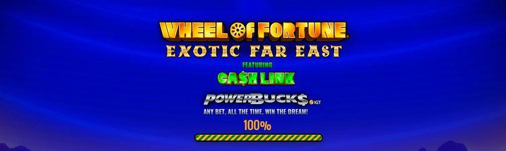 Tragaperras IGT: jackpot doble en unas horas