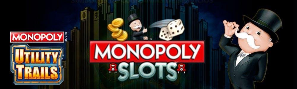 Las tragaperas Monopoly: mucho más que slots