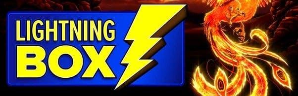 Sumérgete en una aventura mitológica con Phoenix Coins, de Lightning Box
