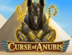 Curse of Anubis logo