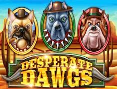 Desperate Dawgs logo