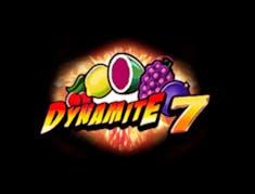 Dynamite 7 logo