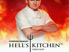Gordon Ramsay: Hells Kitchen logo