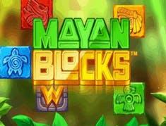 Mayan Blocks logo