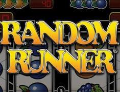 Random Runner logo
