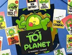 Toi Planet logo