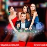 Últimos bonos y promociones de casino online