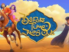 Before Time Runs Out logo