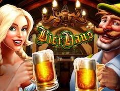 Bier Haus logo
