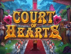 Court of Hearts logo
