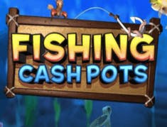 Fishing Cash Pots logo