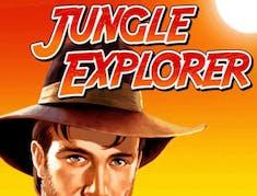 Jungle Explorer logo