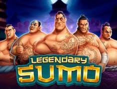 Legendary Sumo logo