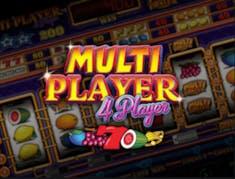 Multiplayer 4 Player logo