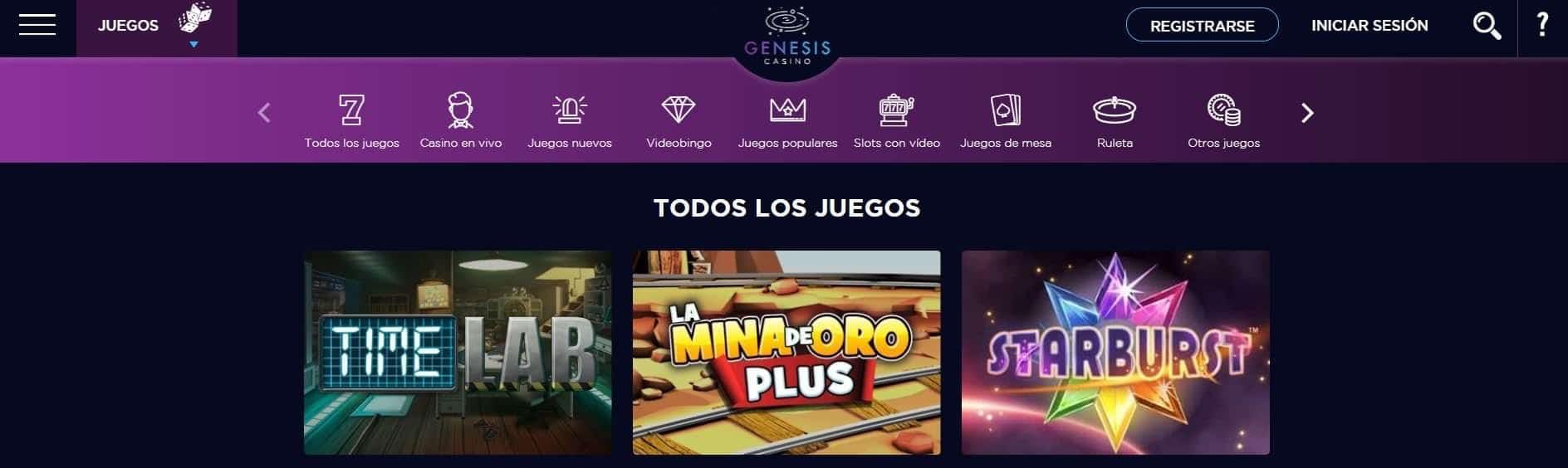 nuevos casinos en Espana
