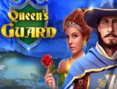 Queens Guard logo
