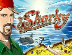 Sharky logo