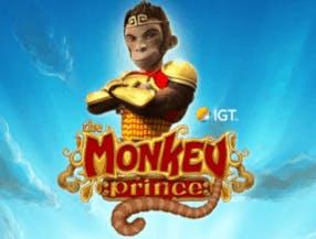 The Monkey Prince