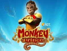 The Monkey Prince logo