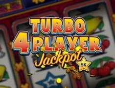 Turbo 4 Player logo