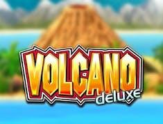 Volcano Deluxe logo