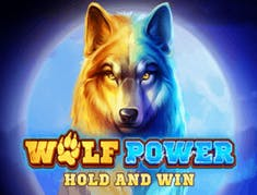 Wolf Power: Hold and Win logo