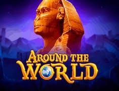 Around The World logo